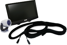 PFS-AgCam Rearview Camera System